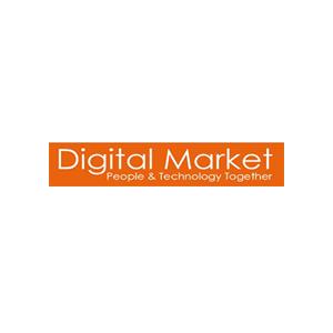 לוגו של דיגיטל מרקט