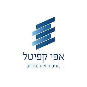לוגו של חברת רפי קפיטל