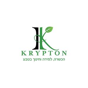 לוגו של חברת קריפטון