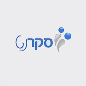 לוגו של חברת סקרנט