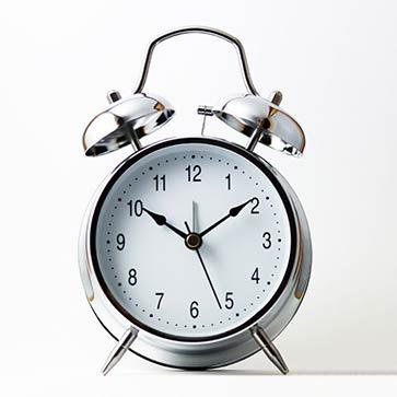 שעון מעורר