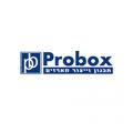 לוגו של חברת פרובוקס